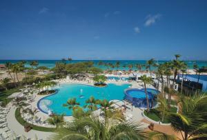 Riu Palace Antillas - Adults O..