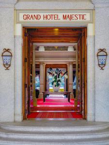 Verbania Hotels