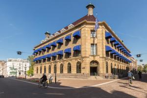 Hotel Indigo The Hague - Palace Noordeinde, 2514 GC Den Haag