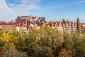 Apartments Gdańsk Pszenna by Renters