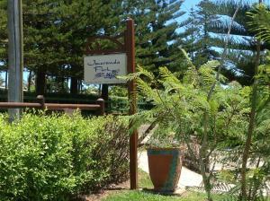 Jacaranda Park Holiday Cottages, Horské chaty  Burnt Pine - big - 16