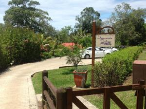 Jacaranda Park Holiday Cottages, Horské chaty  Burnt Pine - big - 17