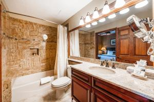 Condos at Canyons Resort by White Pines - Apartment - Park City