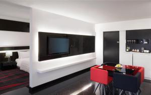 Le Meridien Bangalore, Hotely  Bengalúr - big - 55
