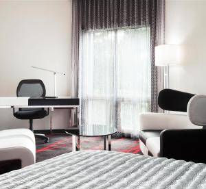 Le Meridien Bangalore, Hotely  Bengalúr - big - 36