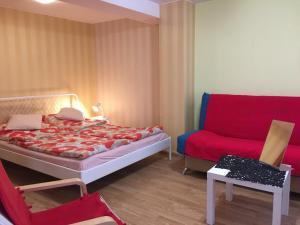 Apartament Retro Przy Plaży Gdynia Orłowo
