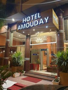 Hôtel Amouday