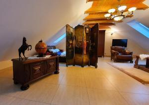 Apartament Sarna