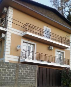 Гостевой дом Томичка