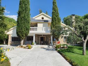 Accommodation in Alpedrete