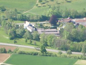Gästehaus am Reiterhof Mutschler - Großsüßen