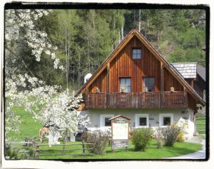 """Ferienhaus """"Zur alten Schmiede"""" - Lachtal"""