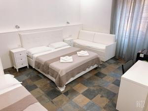Golden Nice Apartment - abcRoma.com