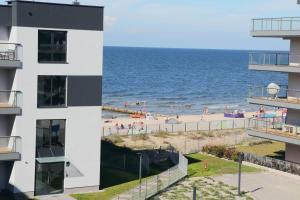 Apartament MARE MTN Gardenia Seaside Dziwnów