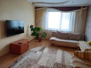 Апартаменты Apartment on Lebedevka-yug, Жлобин