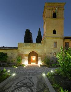 Parador de Granada (1 of 46)