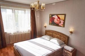 Apartment on Peskareva 4