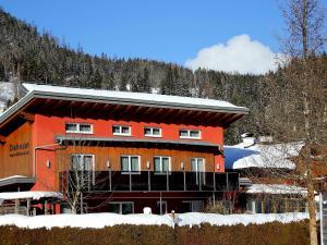 Kainprecht 1 - Apartment - Forstau