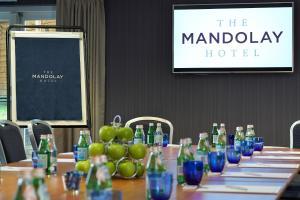Mandolay, Hotely  Guildford - big - 55