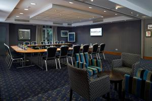 Mandolay, Hotely  Guildford - big - 57