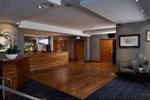 Mandolay, Hotely  Guildford - big - 61