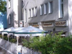 Hotel Siemensstadt, Szállodák  Berlin - big - 1