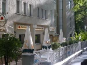 Hotel Siemensstadt, Szállodák  Berlin - big - 12