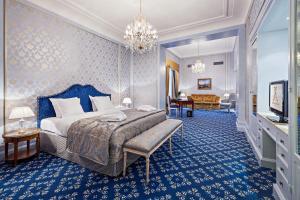 فندق ميتروبول - بروكسل