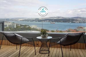 Gezi Hotel Bosphorus, Istanbul, a Member of Design Hotels