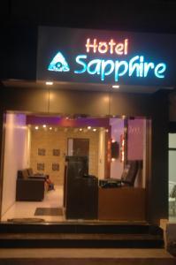 . Hotel Sapphire