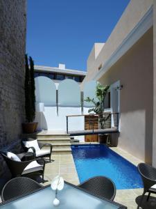 Hotel Mirador de Dalt Vila (36 of 57)
