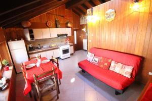 Appartamento Il Camoscio - Solo Affitti Brevi - Hotel - Brusson