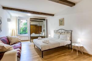 Deluxe Apartment - Campo dei Fiori - abcRoma.com