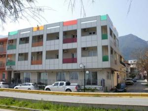 Hostels e Albergues - Amfitrion Hotel