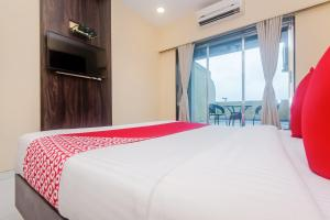 Capital O 18290 Sai Residency, Hotely  Vasind - big - 69