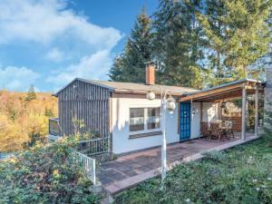 Holiday home Guntersberge