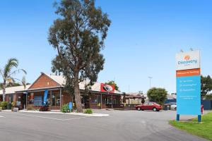 Discovery Parks - Geelong