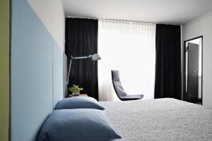 Hotel OTTO, Szállodák - Berlin