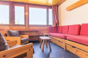 Résidence Le Jannu - 3 Pièces pour 8 Personnes 88 - Hotel - La Plagne Tarentaise