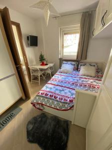 Casa Genepy - monolocale ristrutturato centralissimo CIR00126300072 - Hotel - Sestrière