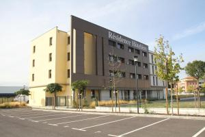Park Wilson Airport, Aparthotels  Colomiers - big - 33