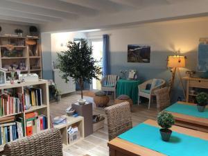 Mas Du Cadranier - Accommodation - Villeneuve
