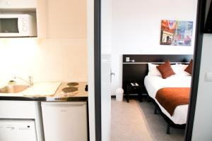 Park Wilson Airport, Residence  Colomiers - big - 2