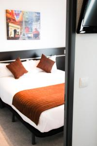 Park Wilson Airport, Residence  Colomiers - big - 7