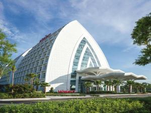 Movenpick Hotel & Convention C..