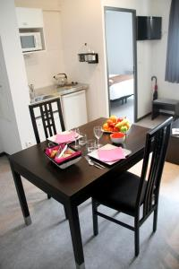 Park Wilson Airport, Residence  Colomiers - big - 9