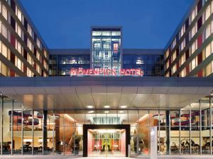 Mövenpick Hotel Stuttgart Airport - Stuttgart