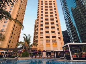 Mövenpick Hotel Jumeirah Beach -