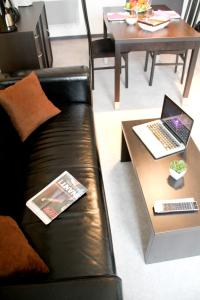 Park Wilson Airport, Residence  Colomiers - big - 17