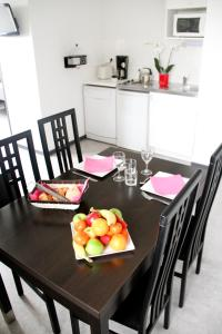 Park Wilson Airport, Residence  Colomiers - big - 20